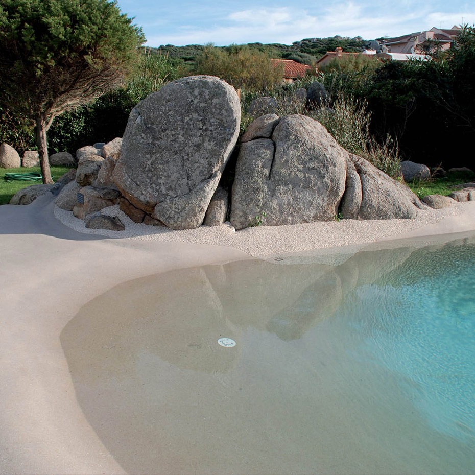 Turbanti fuoco e acqua Grosseto biopiscine piscine naturali